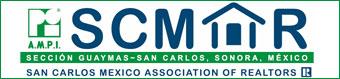 SCMAR logo